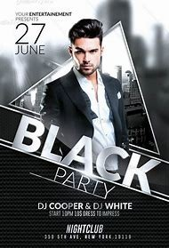 Best Club Flyer Templates Ideas And Images On Bing Find What