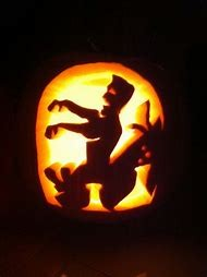 Best Frankenstein Pumpkin Ideas And Images On Bing Find What You